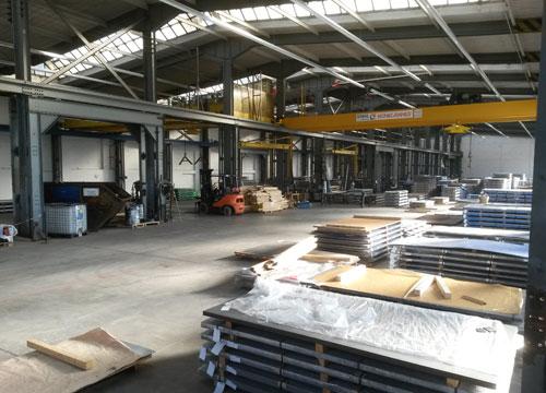 CTS Logistik GmbH