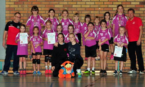 Handball Sport Verein Frankfurt (Oder)